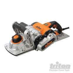 Rabot triple fer 180 mm, 1500 W TPL180