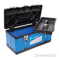 Boîte à outils 470 x 238 x 203 mm