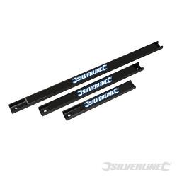 3 barres magnétiques pour outils 203 , 305 et 457 mm