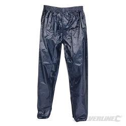 Pantalon PVC léger XL 92 cm