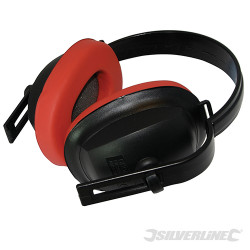 Casque anti-bruit compact SNR 22dB SNR 22 dB