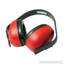 Casque anti-bruit SNR 27 dB SNR 27 dB