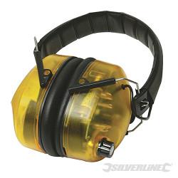 Casque anti-bruit électronique SNR 30 dB SNR 30 dB