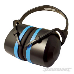 Casque anti-bruit pliable Premium SNR 33 dB SNR 33 dB