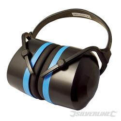 Casque anti-bruit pliable Premium SNR 33 dB SNR 33 dB