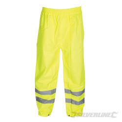 Pantalon haute visibilité classe 1 XL 91cm (36