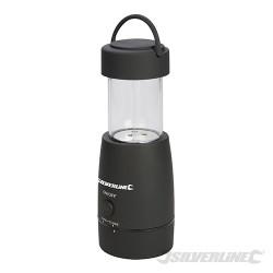 Lanterne LED de camping pop-up 11 LED