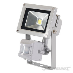 Projecteur LED LED 10 W IRP