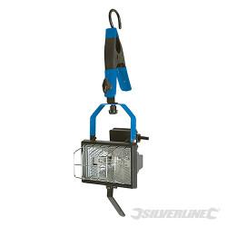 Projecteur de travail à suspendre 150 W 150 W
