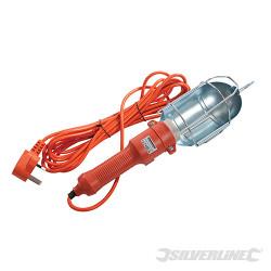 Lampe de travail 60 W 60 W, 240 V