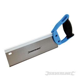 Scie à dos denture Hardpoint 250 mm 12 TPI