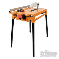 Table de sciage TCB100